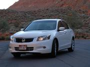 2009 HONDA 2009 Honda Accord